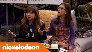 getlinkyoutube.com-Game Shakers | Guerra tra rapper | Nickelodeon