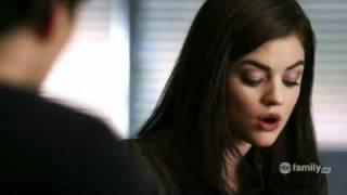 getlinkyoutube.com-1x01 Aria & Ezra #1