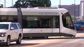La Autoridad Federal de Tránsito aprueba la extensión del tranvía de Kansas City