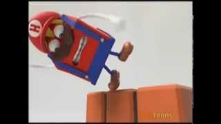 getlinkyoutube.com-Super Mario McDonald's Happy Meal Advert UK (2015)