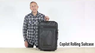 Timbuk2 Copilot Rolling Suitcase