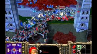 getlinkyoutube.com-Warcraft 3 Blood Tournament: 002Bj vs Denz94