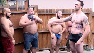 getlinkyoutube.com-Where The Bears Are - Season 4: Episode 2 SWIM WEAR BEARS
