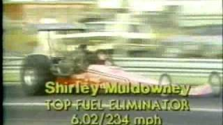 getlinkyoutube.com-Shirley Muldowney scores first professional NHRA win for female driver