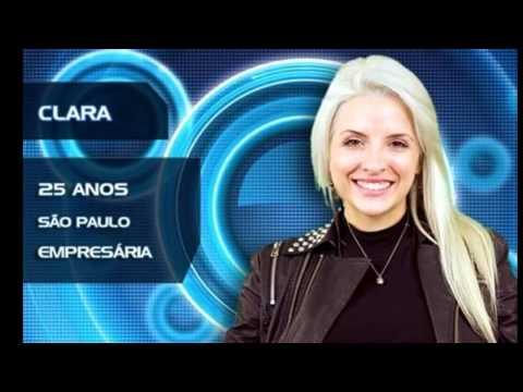 'Big Brother Brasil 2014' estreia nesta terça feira com vinte participantes