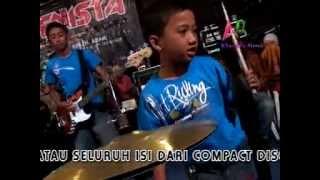 YANK - Orkes Melayu DENISTA Anak-Anak(ABG)