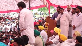 getlinkyoutube.com-bhagwant maan-[mansa] 12-04-15
