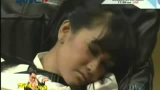 Hipnotis Uya Kuya  Julia Perez Untuk Dewi Persik Jahat