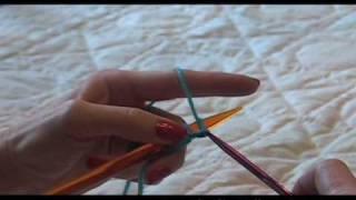 getlinkyoutube.com-Crochet Cast On