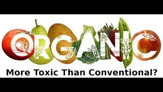 getlinkyoutube.com-Organic Food Is A Waste Of Your Money