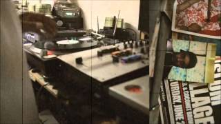 Danny Brown - Jay-Dee's Revenge