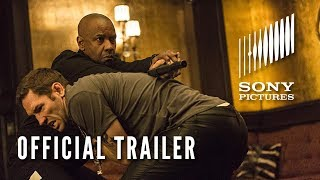 The Equalizer - Official Trailer - In Theaters 9/26 width=