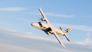 getlinkyoutube.com-Dornier 228-202 to Africa