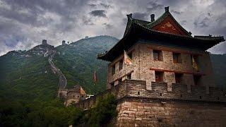 getlinkyoutube.com-National Geographic - The Great Wall of China - Documentary