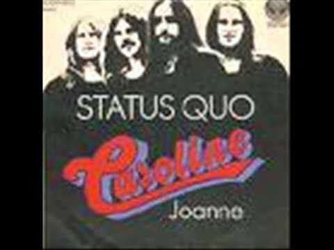 Status Quo - Can't Give You More