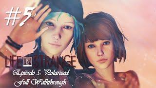 getlinkyoutube.com-Life Is Strange™ Episode 5: Polarized | Full Walkthrough (No commentary) [HD]