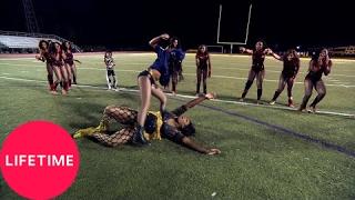 getlinkyoutube.com-Bring It!: Stand Battle: Dancing Dolls vs. Divas of Olive Branch (Fast) [S3, E4] | Lifetime
