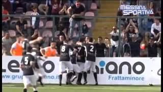 Frattese-Due Torri 3-1 (Serie D 33^ giornata)