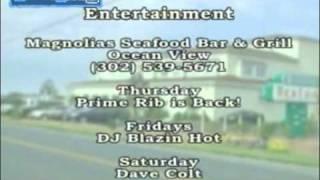 Resort Video Guide, January 10 2011