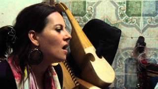 getlinkyoutube.com-Gina Rubik and Amjid Malang: Gipsy and Rabab Fusion