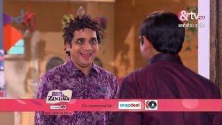 getlinkyoutube.com-Bhabi Ji Ghar Par Hain - Episode 33 - April 15, 2015 - Best Scene
