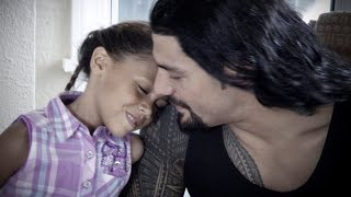 getlinkyoutube.com-Behind-the-scenes of the WWE & Ad Council's Fatherhood PSA's