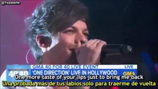 getlinkyoutube.com-Louis Tomlinson Highest and Best Vocals