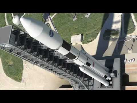 Space Launch System: Future Frontier