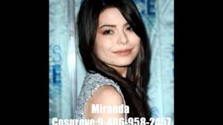 getlinkyoutube.com-celebrities phone numbers
