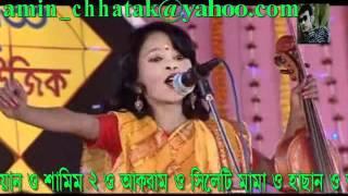 getlinkyoutube.com-Pala gan Nari purush Muktha shorkar and rakib shorkar part 3
