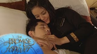 The Promise of Forever: Nicolas refuses to let go of Sophia | EP 8