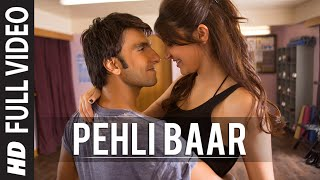 getlinkyoutube.com-'Pehli Baar' VIDEO Song | Dil Dhadakne Do | Ranveer Singh, Anushka Sharma | T-Series