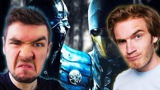 getlinkyoutube.com-A BATTLE FOR THE AGES | Mortal Kombat X