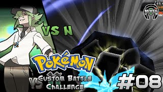 getlinkyoutube.com-Pokemon Battle Challenge 8: Team Plasma N