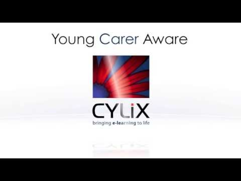 Cylix e-Learning Audio video