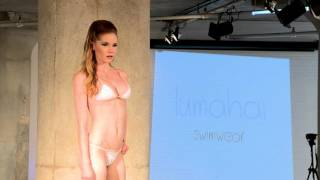 Lumahai Swimwear - FashionNext Runway Walk