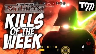 Star Wars Battlefront - KILLS OF THE WEEK #44