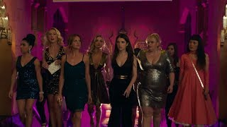 Pitch Perfect 3 - A Look Inside