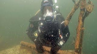 Scuba Diving Equipment Review: Scubapro Glide X BCD
