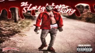21 Savage - Mind Yo Business [Slaughter King] [2015] + DOWNLOAD