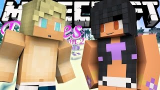 getlinkyoutube.com-Minecraft Diaries | Beach Vacation! [Roleplay Side Stories]