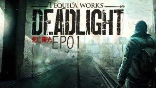 getlinkyoutube.com-老皮實況台『死亡曙光 DeadLight』歡迎來到地獄 (1)