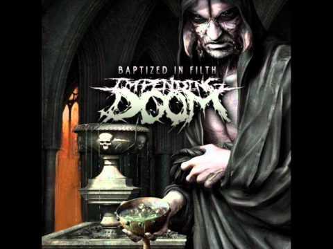 Chaos God de Impending Doom Letra y Video