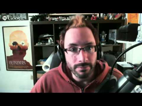 Prop: Live - 2 Years of Punished Props Q&A 4/24/2014