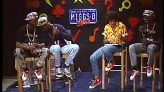 Skinny Boys rap group with Miggs B on TV view on youtube.com tube online.