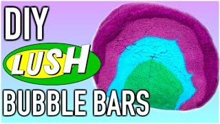 getlinkyoutube.com-DIY Lush Bubble Bars + Demo!