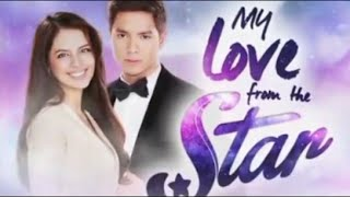 getlinkyoutube.com-AlDub - My Love From The Star Remake Trailer