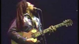 Bob Marley - Natural Mystic Live In Dortmund, Germany