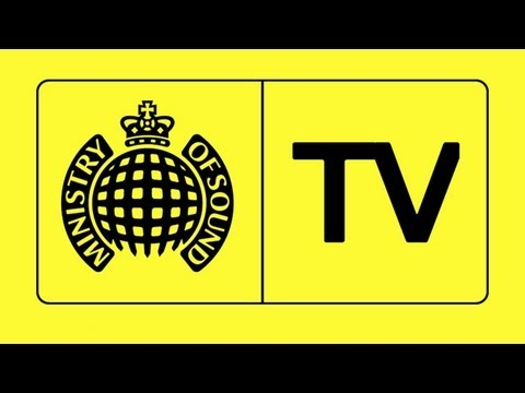 A.M.R feat Ai Takekawa - Beyond The Moon (Ministry of Sound TV)