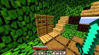 getlinkyoutube.com-Minecraft : ตะลุยแมพความทรงจำ - Map.1